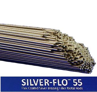 Silverflo 55