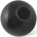 Black Knobs